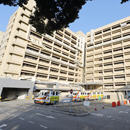 Extension of Operating Theatre Block for Tuen Mun Hospital